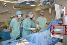 Chirurgie urologique 2017